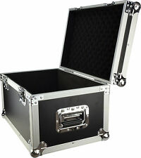 Speed case Road case / Utility / cable packer flightcase case 56x39x37 cm NEW