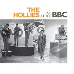 The Hollies - Live at the BBC (CD) New & Sealed, Fast Free P&P