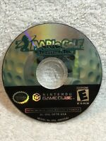 Mario Golf: Toadstool Tour (Nintendo GameCube, 2003) Disc Only Tested