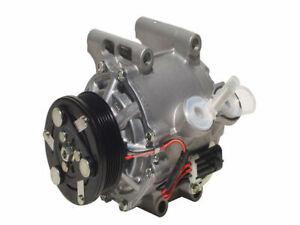 For 2004-2007 Buick Rainier A/C Compressor Denso 73961DB 2005 2006 4.2L 6 Cyl