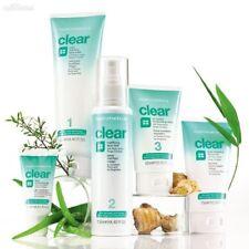 NUTRIMETICS CLEAR SKINCARE 5 PIECE SET Problem Skin (PROACTIVE) New RRP $160