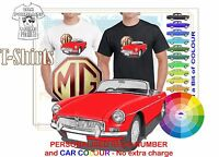 64-67 HUMBER SUPER SNIPE HOODIE ILLUSTRATED CLASSIC RETRO MUSCLE SPORTS CAR