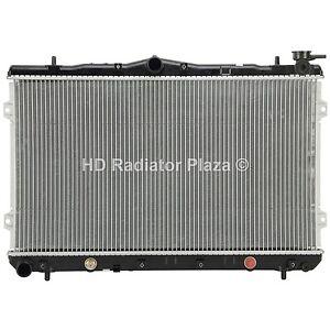 Radiator Replacement For 96-00 Elantra 97-01 Tiburon L4 1.8L 2.0L HY3010114 New