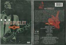 DVD - JEFF BUCKLEY EN CONCERT A CHICAGO / HALLELUJAH / NEUF EMBALLE - NEW SEALED
