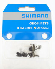 Shimano E-Tube Di2 Grommet SM-GM02 7mm x 8mm, 4pcs