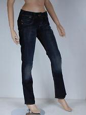 jeans femme GSUS modele freya taille W 28 L 32 ( T 38 )