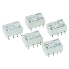 5PCS DC 5V SMD G6K-2F-Y Signal Relay 8PIN for Omron RelayEBJ GT