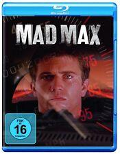 Blu-ray * Mad Max * NEU OVP * Mel Gibson