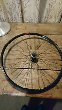 "Shimano / Mavic / DT 26"" Front Disc Wheel"