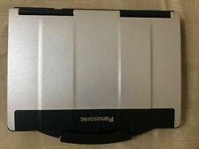 Panasonic Toughbook CF-53 Laptop Core i5 4310U 2.0Ghz 8gb 256gb SSD Win10 Rugged