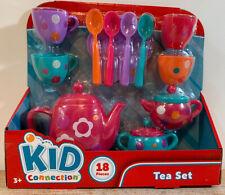 New Kid Connection Multicolor Tea Party Set 18 pieces
