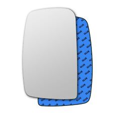 Left wing self adhesive mirror glass for LDV Maxus 2004-2019 853LS