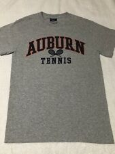 Vintage Auburn University Tigers War Eagle Sec Ncaa tennis shirt Football Sports
