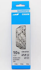 New Shimano Ultegra CN-6701 10-Speed Road Cycling Chain Dura Ace 5700 6700 7900