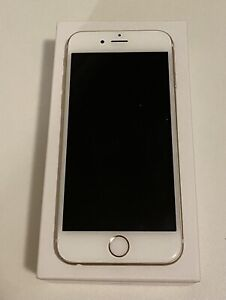 Apple iPhone 6 - 32GB - Gold (AU Stock) - Like New Condition!