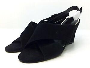 Athena Alexander Womens Goodye Open Toe SlingBack Wedge, MultiColor, Size 11.0 L