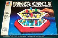 1981 Milton Bradley INNER CIRCLE Survival Game - Complete - VGC