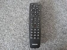 SS1: Philips Remote Control SRP2003/27