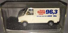 "Revell Praline 83203 - Fiat Ducato ""Radio Gong"", H0 1:87, neu + OVP"