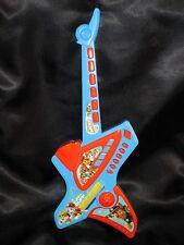 ROCK MUSIK Akustische Kindergitarre E-Gitarre Super Rock Sound ab 3+ Jahre
