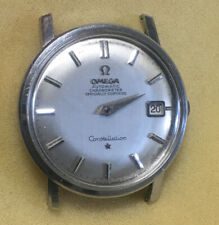Omega Constellation Automatic Chronometer Officially Certified Ref. 168.010. P/R