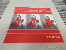 "WHITE STRIPES Hand Spring SCARCE 2000 split US 7"" Vinyl Dirtbombs Cedar Point 76"