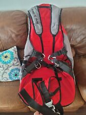 New listing Wings of Change Paraglider Harness - Great Shape!