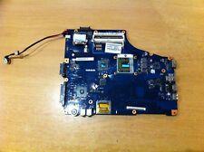 Toshiba Satellite Pro L450D-12X PSLY 6E (2) Carte mère NBWAE LA-5831P + Processeur