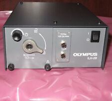 Olympus ILH-2B Light Source for videoscope and boroscope