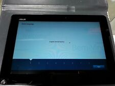 "ASUS MeMO Pad Smart ME301T-A1-BL 10.1"" 16GB Tablet, W. Front & Back Camera AS IS"