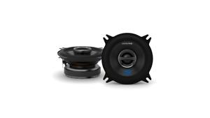 Alpine S-S40 S-Series 4 Inch 2-Way Coaxial Speakers (AU WARRANTY)