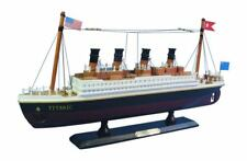 """14"""" RMS TITANIC Cruise Model Ship Boat RC Passenger Ocean Liner New Gift Toy"""
