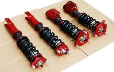 22ways Ajustable kit fits Mitsubishi 03-07 EVO 8 9 Coilover Suspension Spring