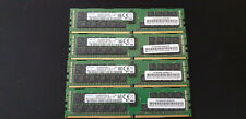 Samsung DDR4 32GB 2666Mhz ECC RAM M393A4K40CB2 MEM-DR432L-SL03-ER26 Server/Ws
