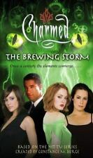 Charmed: The Brewing Storm by Paul Ruditis (2004, Paperback)