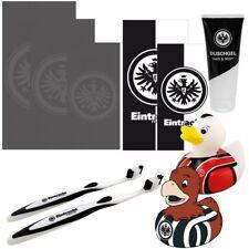 Eintracht Frankfurt Badezimmer Handtuch Duschtuch Badeente Zahnbürste Duschgel