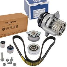 Original Audi VW Zahnriemensatz + Optimal Wasserpumpe A1 A3 A5 Q3 Golf Passat T5