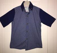 Boys Age 4 (3-4 Years) Next Summer Short Sleeved Shirt
