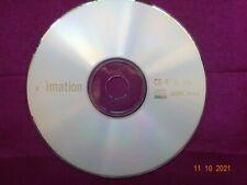 Packung mit 8 Stück  IMATION CD-ROM Rohlinge 700MB 80Min