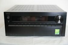 ONKYO TX-NR1010 7.2-Channel THX Certified Network A/V Receiver