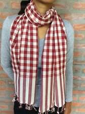 Krama traditionnel Echarpe Khmère 100% COTON Tissé - scarf origine Cambodge 62