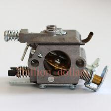 Carburetor 545013503 Fits Husqvarna 136 137 141 142 36 41 Chainsaw Walbro WT-834