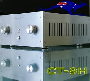 Valve Tube Pre-amplifier for Audiophiles