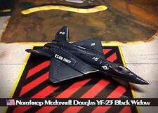 Micro Machines Military YF-23, FURUTA YF-23 Black Widow II,  Micro Machines Lot