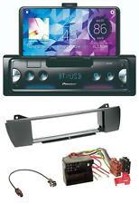 Pioneer MP3 AUX Bluetooth USB Autoradio für BMW Z4 E85 (2003-2008)
