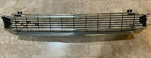 1969 69 Dodge Coronet 440 Deluxe Grill Assembly