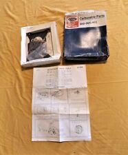 Ford Marine 2V Carburator Gasket Set 302-351-460, Quicksilver PN 1396-4655 19101