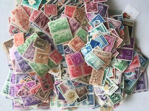 Whole sale lot of 1000 US old postage Vintage stamps 1 cent to 6 cent Mint NH OG