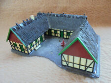 Bauernhof  / Firma ? - Spur N - gebaut