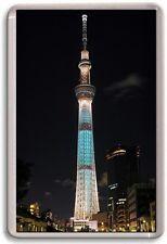 FRIDGE MAGNET - TOKYO SKYTREE - Large Jumbo - Japan